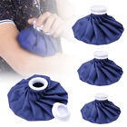 Ice Bag Pain Relief Heat Pack Sports Injury Reusable First Aid Knee Head Therapy