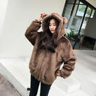 SUPER CUTE PUNK BEAR HOODIE 74924 COAT JACKET