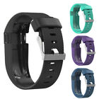 Silicone Replacement Wristband Band Strap Tool Kit for Fitbit Charge HR Large EW