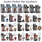 Funko Pop! MINI Figures Keychain Game of Thrones Harry Potter Suicide Squad GIFT