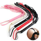 Adult Sex Alternative Flirting Toys Role Play Costume Couples Fun Toy Whips Toys