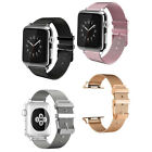 Watch Strap For Apple Watch Band Replacement iwatch Stainless Steel Series 1 2 3