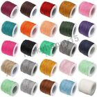 100yds 1mm Cotton Waxed Cord Beading DIY Jewelry Necklace Making Thread String