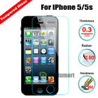 Premium Tempered Glass Film Screen Protector For iPhone Samsung Mobile Phone