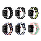 Apple Watch Series 2 Silicone Band Replacement Strap For iWatch Series 1 2 3