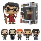 """Funko Pop Harry Potter Hermione Ron Snape Action Figure 6.2"""" Collectible Toys"""