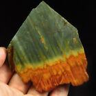 521.6CT 100% Natural Picasso Jasper Facet Rough Specimen YTR741