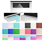 """Внешний вид - Silicone Keyboard Cover for MacBook Pro 13""""15"""" With Touch Bar--RELEASE 2017/2016"""