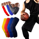 CFR Basketball Honeycomb Elbow Support Sports Gym Compression Brace Arm Sleeve