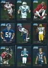 2006 Bowman Chrome Football Rookie cards - Complete Your Set !!
