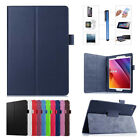 For Asus ZenPad C S 3S 3 7.0 8.0 10 Z8 Tablet PU Leather Folio Stand Case Cover