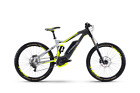 Haibike XDURO Downhill 8.0 - Full Suspension Electric Mountain Bike