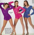 Dance Costume Jazz Tap Skate Pageant Spice