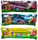 RUSSELL STOVER 3pc Bag EGGS Chocolate Candy EASTER Candies Exp. 8/18*YOU CHOOSE*