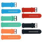 Soft Silicone Strap Wrist Watch Band With Tool Kit for Garmin Forerunner 920XT