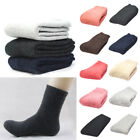 Men Women Thick Thermal Wool Cashmere Casual Sports Winter Hiking Warm Socks EW