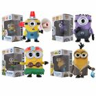 Funk POP Despicable Me 3 Silly Kevin Action Figure HULA Minion Toy Figures Vinyl