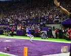 Stefon Diggs Minnesota Vikings Game Winning Playoff TD Photo UX097 (Select Size) on eBay