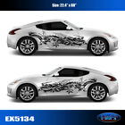 5134 Dragon Vinyl Graphics Body Decals CAR TRUCK Sticker High Quality EgraF-X