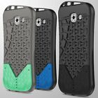 high end cell phone cases - For Samsung Galaxy J7 Max Phone Case High End TPU Sporty Flex Cover