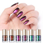 9ml Chameleon Nail Polish Wonderworld Series Iridescent Flakies Sequins Varnish