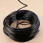 Watering Tubing Hose Pipe 4MM(ID) 6MM(OD) Micro Drip Garden Irrigation System