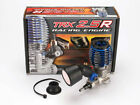 Traxxas TRA5204R TRX 2.5R w/out PS: IPS Shaft, Slide Carb Engine