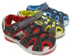 Infants Kids Boys Girls Summer Strappy Sandals Childrens Beach Shoes Sizes 8-3.5