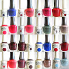 Harmony Gelish & Morgan Taylor Matching Colors - Series 1 - Pick Your DUO