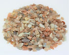 Loose Bulk 1/4 lb GEMSTONE Chips 5 - 15 mm Semi Tumbled Stones: Choose Type 4 oz