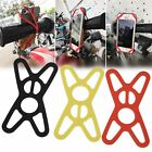 Silicone Universal Bicycle Mount Holder MTB Motorcycle Handlebar For Smartphone