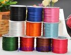 1 roll 80yards Strong Elastic Stretchy Beading 0.8mm DIY Thread Cords