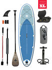 MD PHATPAD XL SUP Inflatable ISUP Paddleboard by Two Bare Feet