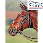 Shires Avignon Mexican Grackle Bridle (4226) **SALE** **FREE UK Shipping**