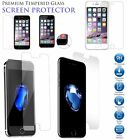 SCREEN PROTECTOR  GLASS FOR APPLE IPHONE 6G,6+,7,7+,8,8+X