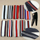 1M Elastic Stripe Ribbon Trim Band DIY Sewing Pants Clothing decoration 32 Style