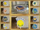 Golden State Warrior Sticker Decal Vinyl Sign NBA Dub Nation *3 Decal Sizes!* on eBay