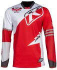 Klim XC Offroad Jersey Red Men All Sizes