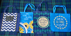 Re-Usable Christian Faith Shopping Eco Gift Tote Bag U-Choose * FAST Shipping