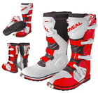 Oneal Rider Cross MX Stiefel Motocross Enduro Quad Offroad Boots