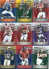 2016 Playoff Contenders Draft Picks School Colors Football Cards - You pick !!