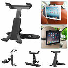 360° Car Back Seat Headrest Mount Holder Stand For iPad 2 3 4 Air Tablet Galaxy
