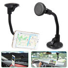 Dashboard Windshield Car Mount Magnetic Quick-Snap Phone Holder for Cell Phones
