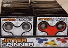 New Jitter Spinner Fidget Spinner 6 Assorted Colors
