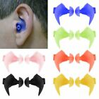 Reuseable Water Sports Kids Swimming Diving Ear Plugs Waterproof