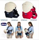 🌸 Chicco 2 Way Baby Carrier – Infant Backpack & Sling 🌸