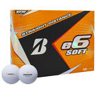 2017 Bridgestone E6 Golf Balls - Select Your Style & Color