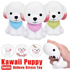 US Squishy Puppy Slow Rising Squeeze Decompression Relief Kid Adult Toy Hot Cool