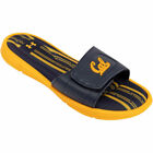 Cal Bears Under Armour Youth Ignite V Slide Sandal