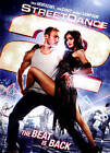 streetdance 2 movie - StreetDance 2 (DVD, 2014) New